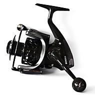 Kołowrotki spinningowe 4.7:1-5.5:1 13 Łożyska kulkowe wymienny General Fishing-BE6000