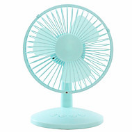 Ruishengda usb fan student sovesal mini fan room desktop bed office