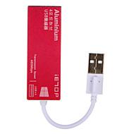 IETOP 4 Ports USB hub USB 2.0 Ulaz za zaštitu Data Hub
