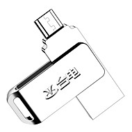 teclast 32g otg USB 3.0 mikro USB pyörivä flash-asema u-levylle Android matkapuhelin Tablet PC