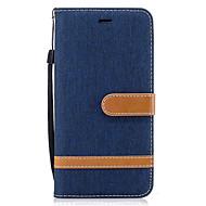 Samsung galaxy j5 (2016) j3 kotelon kannen kortin haltija lompakko, jossa jalusta käännettävä koko kotelon kotelo kiinteä kova pu nahka