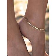 Žene Kratka čarapa/Narukvice Kamen Moda kostim nakit Jewelry Za Svakodnevica Dnevno Kauzalni Ležerno/za svaki dan