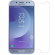 Hærdet Glas High Definition (HD) 9H hårdhed Eksplosionssikker Ridsnings-Sikker Anti-fingeraftryk Skærmbeskyttelse Samsung Galaxy