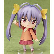 Anime Akciófigurák Ihlette Szerepjáték Szerepjáték PVC 10 CM Modell játékok Doll Toy