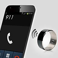 TiMER2 Slimme armband Activiteitentracker Slimme ringen PolsbandenWaterbestendig Video Camera Wekker Gemeenschap delen Draagbaar Audio