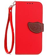 suojakotelo Sony XZ palkkio L1 suojus kortin haltija lompakon jalustalla flip kokovartalo tapauksessa yksivärinen kova PU nahka Sony XA1