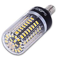 9W LED-maissilamput 100 SMD 5736 900 lm Lämmin valkoinen Kylmä valkoinen Koristeltu AC 85-265 V 1 kpl