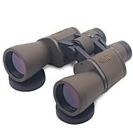 20X50mm mm LornetkaWysoka rozdzielczość Matowy/a Anti-Fog Regulowany rozmiar Anti-shock Porro Prism Szeroki kąt Spotting Scope Odporny na