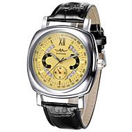 Dame Herre Sportsur Kjoleur Smartur Modeur Armbåndsur Unik Creative Watch Kinesisk Automatisk Selv-optrækKalender Vandafvisende Stor