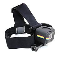 Otsakiinnikkeet Taiteltava Non-Slip Kierrettävä Kulumisenkestävä varten Polaroid CubeRetkeily ja vaellus Virkistyspyöräily Kiipeily