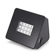 Domowy bezpieczeństwo doprowadziły tv symulator złodziej zapobiegania włamywaczom intruz deterrent z czujnikiem światła i timerem