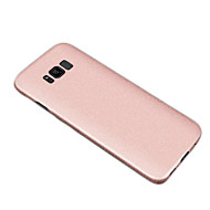 Hoesje voor Samsung Galaxy S8 Plus Galaxy S8 Hoesje Frosted Back Cover Hoesje PC voor Samsung Galaxy S8 Plus Galaxy S8