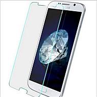 Gehard Glas Screenprotector voor Samsung Galaxy A5 (2017) Voorkant screenprotector High-Definition (HD) 9H-hardheid 2.5D gebogen rand