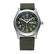 Męskie Damskie Sportowy Wojskowy Do sukni/garnituru Zegarek kieszonkowy Inteligentny zegarek Modny Zegarek na nadgarstek Unikalne
