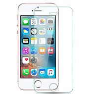 Edzett üveg Képernyővédő fólia mert Apple iPhone 8 Kijelzővédő fólia High Definition (HD) 9H erősség 3D gömbölyített szélek