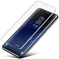 Vidro Temperado Protetor de Tela para Samsung Galaxy Note 8 Protetor de Tela Integral Dureza 9H À prova de explosão Resistente a Riscos