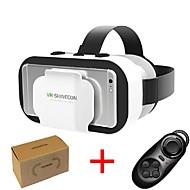 baratos Óculos VR-vr shinecon 5.0 óculos de realidade virtual 3d óculos  para 4.7 - 35421382ac
