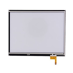 Touch Screen Replacement for NDS LL
