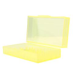 18650 Plastic Case Holder Storage Box(1 Piece)