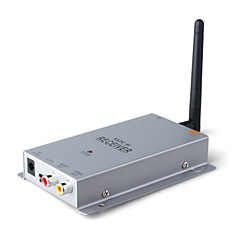 radyo av alıcısı - kolay kurulum ile kablosuz verici ses video