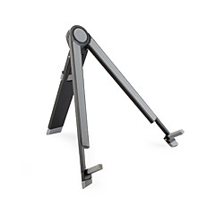 Mobile Fordable Tablet Stand for iPad Air 2 iPad Air iPad mini 3 iPad mini 2 iPad mini iPad 4/3/2/1