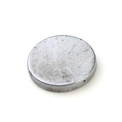 superstark sällsynta jord Re magneter (9mm x 1,2 10-pack)