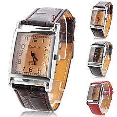 Women's Watch Fashion Square Dial