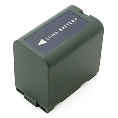 iSmart pile pour appareil photo pour Panasonic AJ-PCS060G, ag-DVC7, ag-dv1dc et plus
