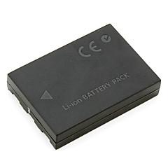 batterie iSmart appareil photo numérique pour Canon Digital IXUS série et plus (800 mah)