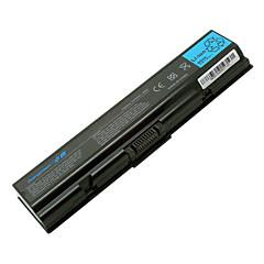 akku Toshiba Satellite A200 A300 L550 l555 L500 A500 L200 L300 pa3533u-1bas pa3534u-1bas pa3682u-1BRS pa3727-1bas