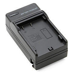 Digital Camera and Camcorder Battery Charger for Olympus BLM5 and BLM1