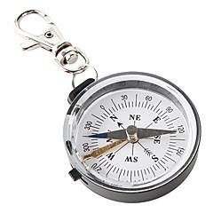 ammatillinen kompassi avaimenperä on helppo kuljettaa