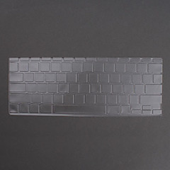 "Protective TPU Keyboard Cover for 11"" MacBook Air"