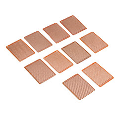 M0065 Universal Board  For Electronics DIY (10 Pieces a pack)