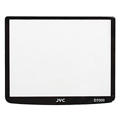 JYC Pro Optical Glass LCD Screen Protector for Nikon D7000