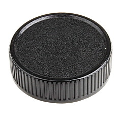 Rear Lens Cover Cap for M42 42mm Screw Lens
