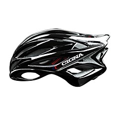 CIGNA- Fashion and High-Breathability Bicycle Helmet (25 Vents)
