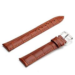גברים נשים רצועות שעון עור #(0.014) #(0.2) אביזרי שעון