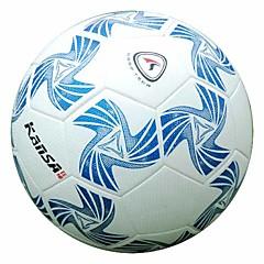 5 # pvc επαγγελματικό ποδόσφαιρο (μπλε)