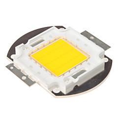 zdm ™ diy 30w 2500-3500lm 2850-3050k varmt hvidt lys integreret LED-modul (33-35v)
