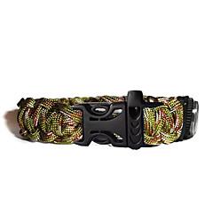 camouflage boussole bracelet de sauver des vies