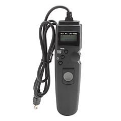 Commutateur de distribution Remote Camera TC-1006 pour Nikon D90 D5000