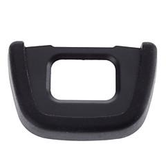 DK-23 Rubber Eye Cup Okular for Nikon D300 D300S (Black)