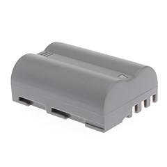 EN-EL3e + 7,4 1800mAh литий-ионная Цифровая видеокамера аккумулятор для Nikon D200 цифровая камера D80 D300 D700 D90