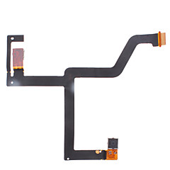 Replacement Camera Flexible Rubber Cover Flat Cable for Dsi