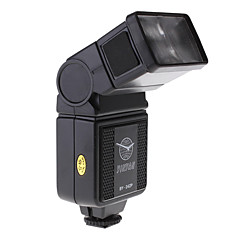 Yinyan by-24zp kameraets blitz Speedlight for canon nikon PENTAX olympus panasonic