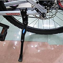 MTB della bicicletta regolabile in lega di alluminio Treppiede Parcheggio Staffa