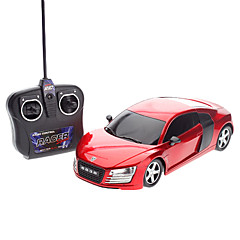 1:16 High Speed Remote Control Car Model (Random Color)