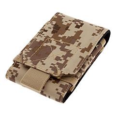 Tålig Kamouflage Midja Pocket för Mobil (Camouflage)