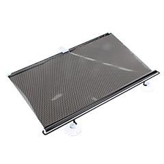 Spot-Muster Auto Seitenfenster Sonnenschutz Rollo Screen Protector (40 x 60cm)